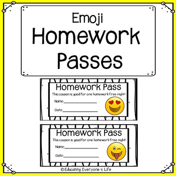 image about Printable Homework Pass known as Klauder research p Support Your Scientific tests