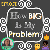 Emoji How BIG is My Problem? /// Independent Regulation