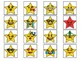 Emoji Incentive Chart (Vipkid / 51talk)