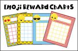 Emoji  Incentive Reward Charts