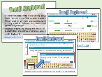 Emoji Keyboard Guide