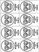 Emoji Levels of Understanding Cards
