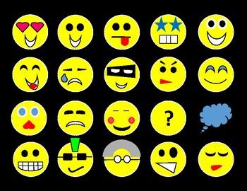 Emoji Listening Activity