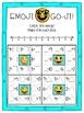 Emoji MAKE TEN Addition Unit