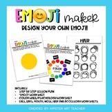 Emoji Maker- create your own emoji