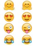 Emoji Matching Cards