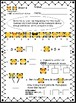 Emoji Math Addition and Subtraction, What's My Emoji Grades K-2