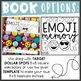 Emoji Memory Book