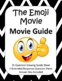 Emoji Movie - Movie Guide