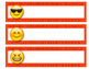 Emoji Name Tags