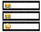 Emoji Name Tags