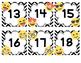 Emoji Number Labels 1-48