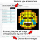 Emoji: One-Step Equations - Multiplication & Division - Google Sheets