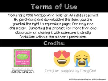 Emoji Paper Pass In Sign