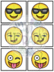 Emoji Partner Cards