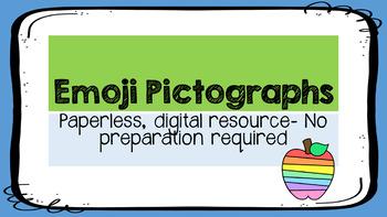 Emoji Pictographs