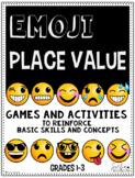 Emoji Place Value