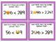 Emoji Place Value Task Cards