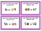 Emoji Themed Place Value Task Cards