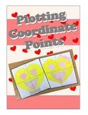 Emoji Plotting Coordinates - Graphiti (Boy and Girl)