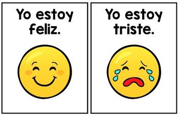 Emoji Posters in Spanish