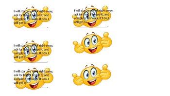 Emoji Power Cards