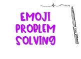 Emoji Problem Solving