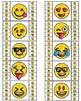 Punch Cards Emojis