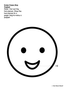 Emoji Puppets