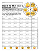 Emoji Race to the Top ~ Basic Fact Practice Bundle