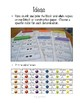 Emoji Reward (Incentives) Cash/Bucks with Math Facts-You Can Label the Money