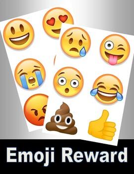 Emoji Reward - VIPKID Reward - Online ESL