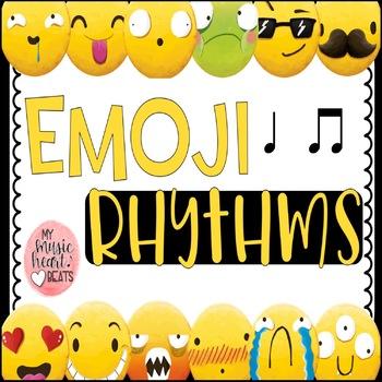 Emoji Rhythms - Ta and Titi