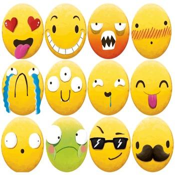 Emoji Rhythms - Tam-Ti