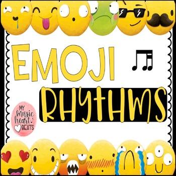 Emoji Rhythms - Ti-Tika
