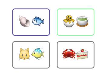 Emoji Riddles