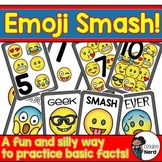 Emoji SMASH! ( A fun and fast paced game for all ages)