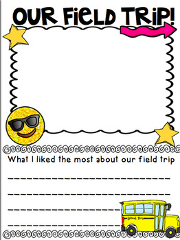 Emoji School Memories