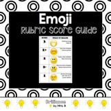 Emoji Score Guide