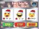 Emoji Selector Christmas Edition