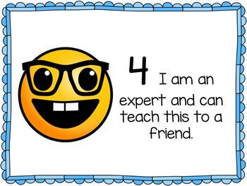 Emoji Self Assessment Tool