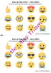 Emoji Self Reflection Tools