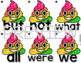 Emoji Sight Words Matching Game: Fry's First 100 Sight Words