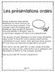 Emoji Speaking Rubric for Peer Evaluation