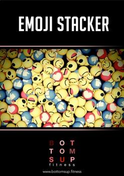 Emoji Stacker!