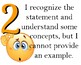 Emoji Status Check and Rating Scale for Learning