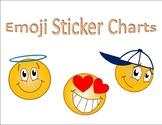 Sticker Charts - Emoji