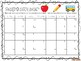 Emoji Themed Behavior Clip Chart & Calendars