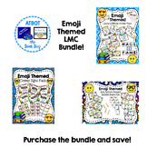 Emoji Themed LMC Bundle