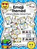 Emoji Themed LMC Pack {with Editable Passes & Signs}
